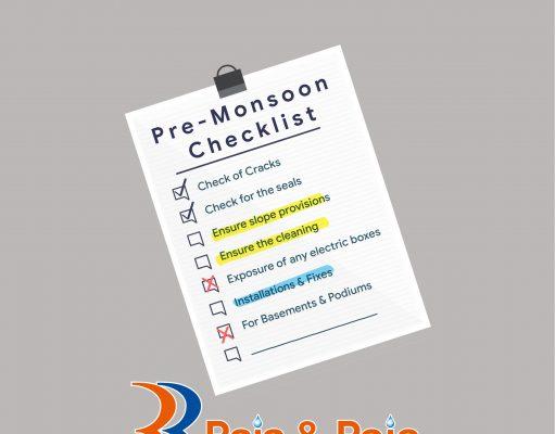 Pre-Monsoon-Checklist